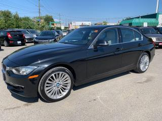 Used 2015 BMW 3 Series 328i xDrive Navigation for sale in Oshawa, ON