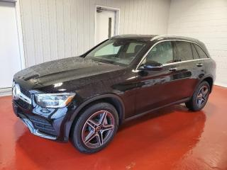 Used 2020 Mercedes-Benz GL-Class GLC 300 for sale in Pembroke, ON