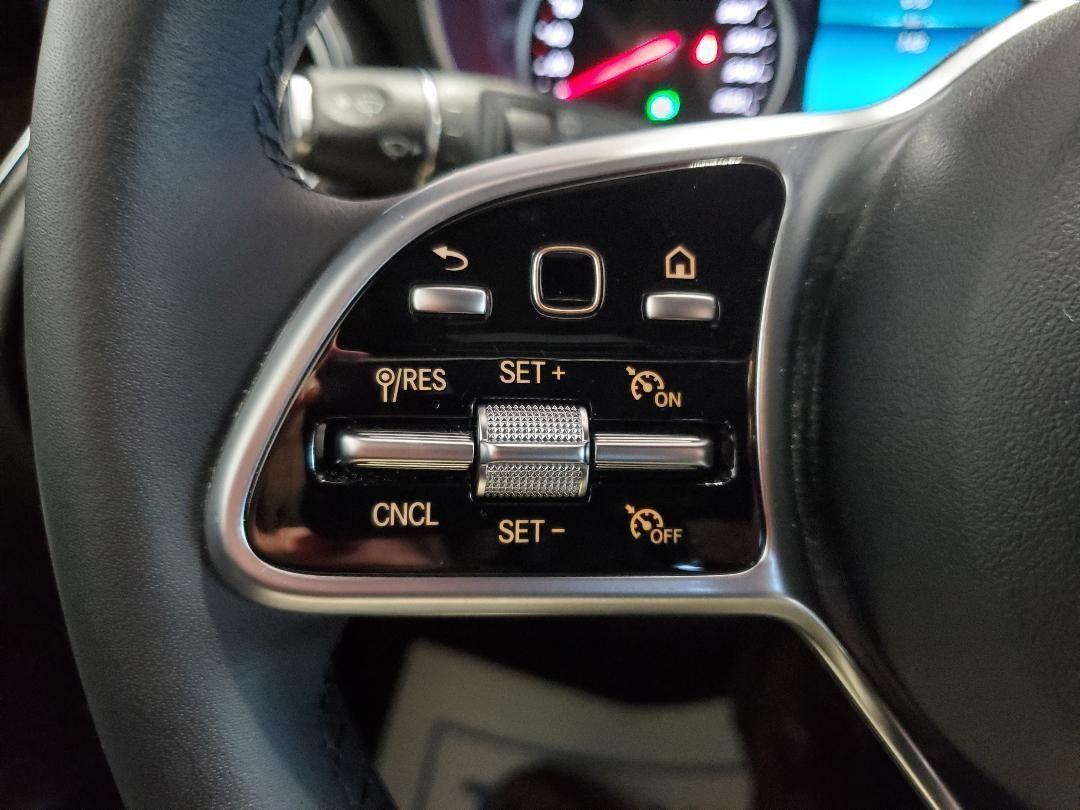 2020 Mercedes-Benz GL-Class