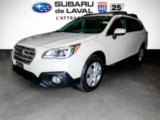 Used 2015 Subaru Outback 2.5i AWD** Caméra de recul ** for sale in Laval, QC