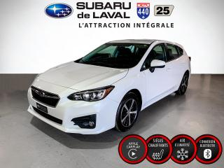 Used 2019 Subaru Impreza 2.0i Touring Awd Hatch *Apple & Androide for sale in Laval, QC
