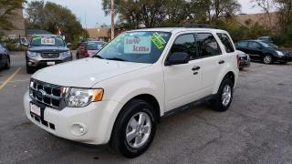 Used 2012 Ford Escape XLT for sale in Burlington, ON