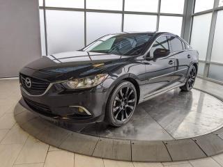 Used 2015 Mazda MAZDA6 GS for sale in Edmonton, AB