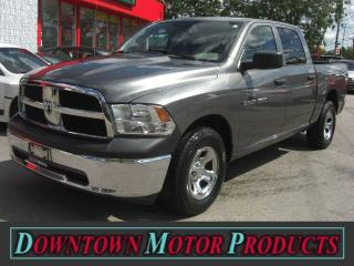 Used 2012 RAM 1500 ST for sale in London, ON