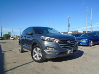 Used 2017 Hyundai Tucson FWD 4dr 2.0L NO ACCIDENT SAFETY B-TOOTH B-CAMERA P for sale in Oakville, ON