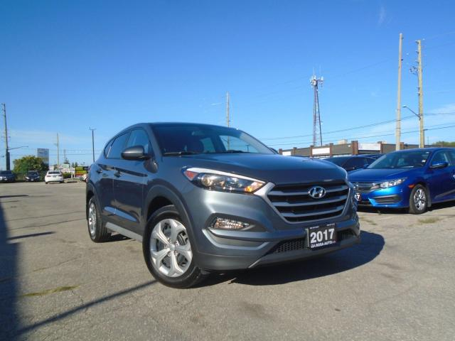 2017 Hyundai Tucson FWD 4dr 2.0L NO ACCIDENT SAFETY B-TOOTH B-CAMERA P