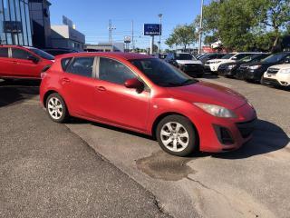 Used 2010 Mazda MAZDA3 Hayon 4 portes Sport, boîte automatique, for sale in Trois-Rivières, QC
