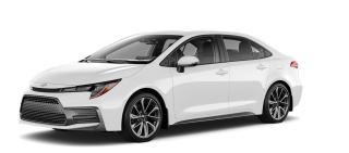 New 2021 Toyota Corolla SE for sale in Renfrew, ON