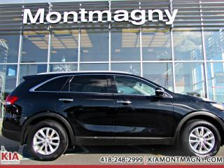 Used 2017 Kia Sorento Traction avant 4 portes LX for sale in Montmagny, QC