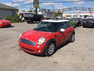 Used 2008 MINI Cooper HARDTOP for sale in Laval, QC