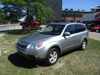 Used 2009 Subaru Forester X ~ PANORAMIC ROOF ~ AWD ~ LOW KM for sale in Toronto, ON