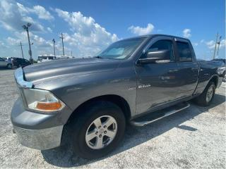 Used 2009 Dodge Ram 1500 SLT for sale in Tilbury, ON