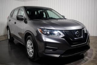 Used 2017 Nissan Rogue S A/C SIEGES CHAUFFANTS for sale in St-Hubert, QC