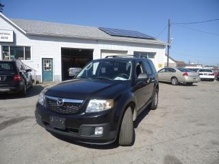 Used 2011 Mazda Tribute GX for sale in Sarnia, ON