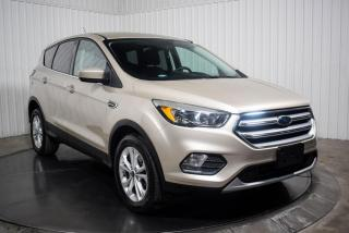 Used 2017 Ford Escape SE AWD MAGS for sale in St-Hubert, QC