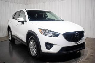 Used 2014 Mazda CX-5 Gs A/c Mags Toit for sale in St-Hubert, QC