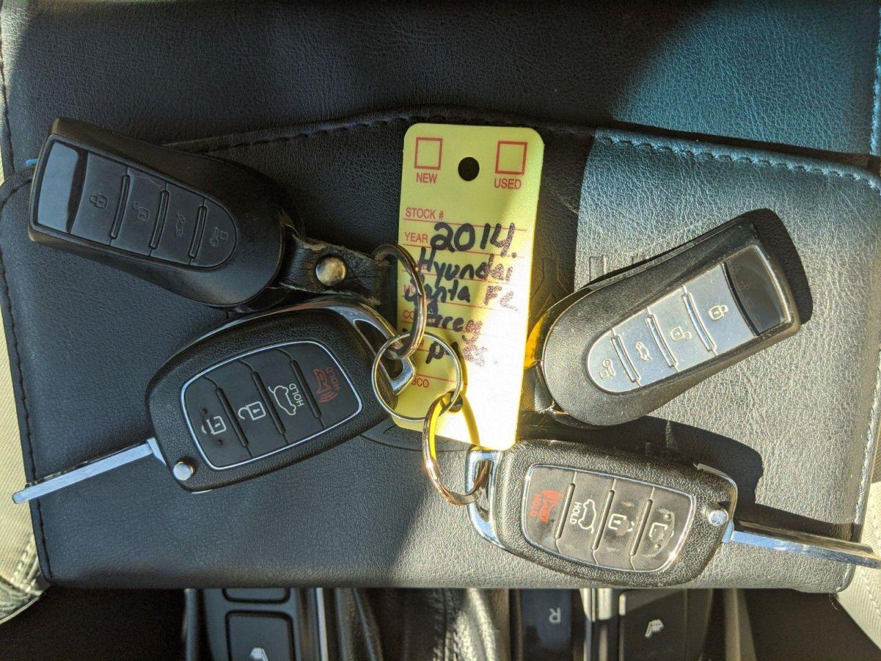 2014 Hyundai Santa Fe XL