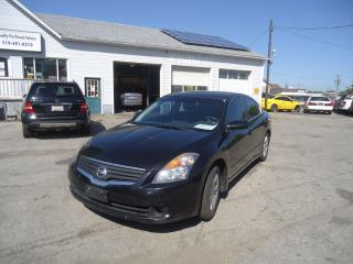 Used 2009 Nissan Altima 2.5 S for sale in Sarnia, ON