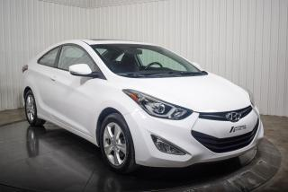 Used 2014 Hyundai Elantra GLS TOIT SIEGES CHAUFFANTS A/C MAGS for sale in St-Hubert, QC