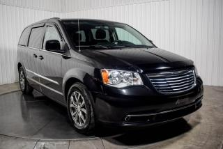 Used 2015 Chrysler Town & Country TOURING STOW N GO 7 PASSAGER A/C MAGS for sale in Île-Perrot, QC
