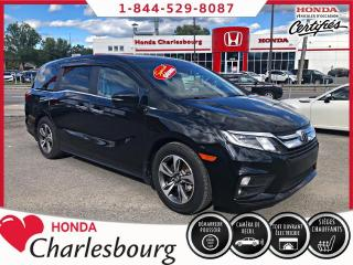Used 2020 Honda Odyssey EX ****10 107KM**** for sale in Charlesbourg, QC