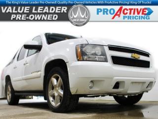 Used 2009 Chevrolet Avalanche LT | 5.3L V8 | 20
