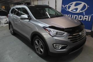 Used 2014 Hyundai Santa Fe XL Luxury 3,3 L 4 portes TI for sale in St-Constant, QC