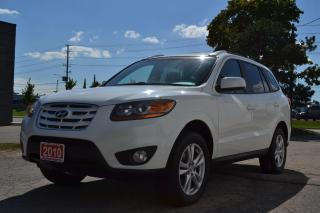 Used 2010 Hyundai Santa Fe GL W/SPORT for sale in Kitchener, ON