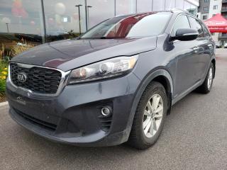 Used 2019 Kia Sorento *LX*AWD*V6*7 PLACES*SIÈGES CHAUFF*BLUETO for sale in Québec, QC