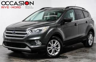 Used 2017 Ford Escape SE 2.0 MAGS+SIEGES.CHAUFFANTS+BLUETOOTH for sale in Boisbriand, QC