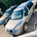 2008 Pontiac Montana Pre-Owned Certified -People Mover 7 Passenger