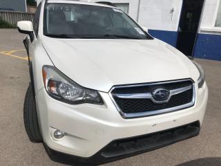 Used 2013 Subaru XV Crosstrek 2.0i w/Limited Pkg for sale in Etobicoke, ON