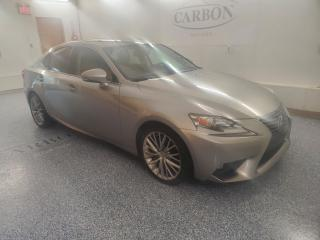 Used 2016 Lexus IS 300 for sale in Lower Sackville, NS