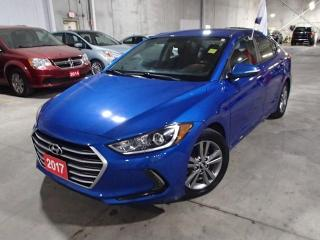 Used 2017 Hyundai Elantra SE AUTO ***FREE WINTER TIRS & RIMS INC!!!*** for sale in Nepean, ON