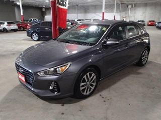 Used 2018 Hyundai Elantra GT GL AUTO *** THAT IS A HOT DEAL!!! *** for sale in Nepean, ON