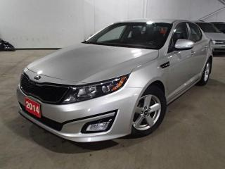 Used 2014 Kia Optima LX for sale in Nepean, ON