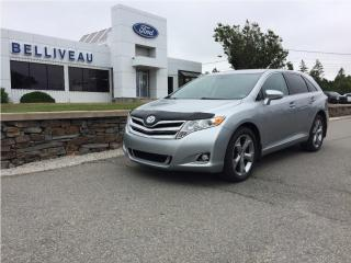 Used 2016 Toyota Venza XLE for sale in Church Point, NS