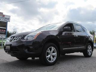 Used 2011 Nissan Rogue Sv /awd for sale in Newmarket, ON