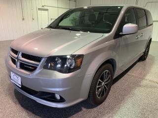 Used 2019 Dodge Grand Caravan GT * Buy Online * Home Delivery for sale in Brandon, MB