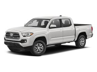 Used 2016 Toyota Tacoma DBC 4X4 DOUBLECAB V6 AU for sale in Port Hawkesbury, NS