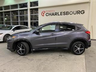 Used 2019 Honda HR-V Sport - AWD - Automatique for sale in Québec, QC