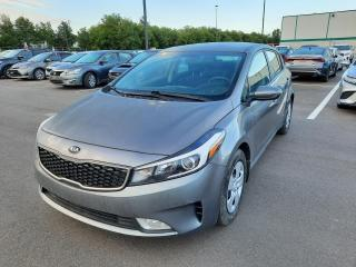 Used 2017 Kia Forte5 LX+* CARPLAY* CAMERA* SIEGES CHAUFFANTS* for sale in Québec, QC