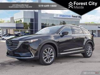 Used 2019 Mazda CX-9 GT for sale in London, ON