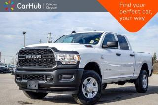 New 2020 RAM 2500 New Tradesman 4x4 Diesel Bluetooth Backup Camera Heavy Duty Snow Plow Prep Group for sale in Bolton, ON