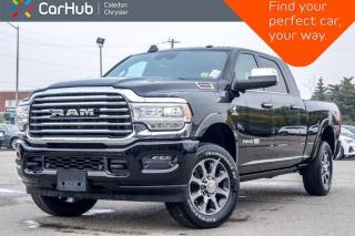 New 2020 RAM 2500 Laramie Longhorn for sale in Bolton, ON