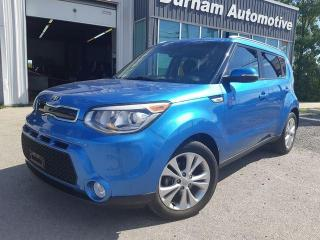 Used 2015 Kia Soul EX+ for sale in Beamsville, ON