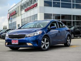 Used 2018 Kia Forte EX for sale in London, ON