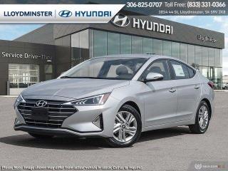 New 2020 Hyundai Elantra Preferred w/Sun & Safety Package for sale in Lloydminster, SK