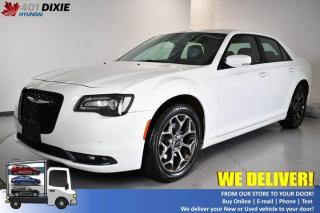 Used 2018 Chrysler 300 S for sale in Mississauga, ON