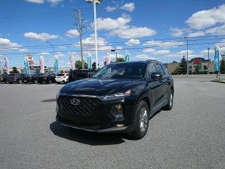 Used 2019 Hyundai Santa Fe 2.4L Essential AWD w-Safety Pkg-Dk Chrome Accent for sale in Gatineau, QC